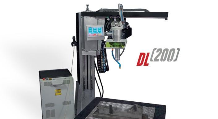 DL 200