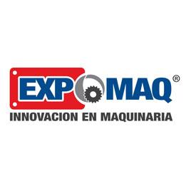ExpoMaq Innovacion en Manufactura