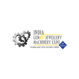 IGJME India Gem & Jewellery Machinery Expo