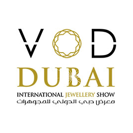 VOD - Dubai International Jewellery Show